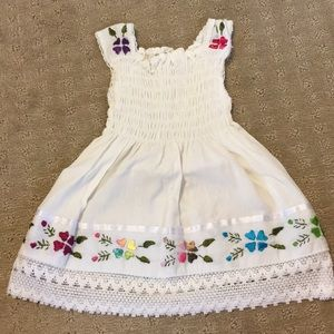 Other - Mexican Baby Dress - Size 1 (12 months?)